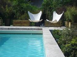 Hotel Restaurant les Jardins de Brant�me Brant�me