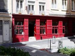 Hotel Saint Vincent Lyon