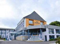 Hotel Hotel Sainte-Marine Crozon