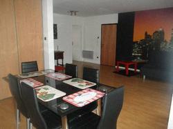 Appartement Guynemer Tourisme Strasbourg