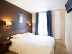 Nadaud Hotel : Hotel Paris 20