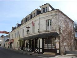 Hotel L'Auberge de la Ramberge Pocé-sur-Cisse