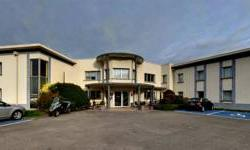 Armony Hotel Bourg-Achard