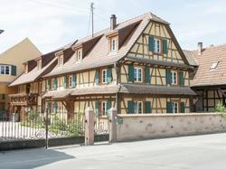 Gite de lOrchidée du Ried Baldenheim