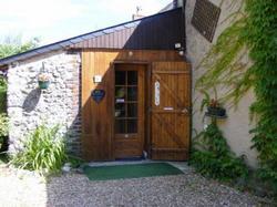 Chambre dhôtes LEpronnière Channay-sur-Lathan