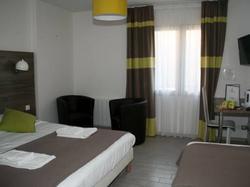 Hotel La Caravelle Plouescat