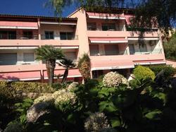 Résidence Hôtelière Scudo Ajaccio