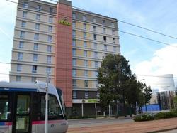 B&B Grenoble Centre Alpexpo Grenoble
