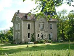 Château la Perche Buxières-sous-Montaigut