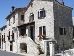 Hotel Le Barry du Grand Chemin Le Caylar