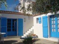 Le Buzet Bleu Bed & Breakfast Noirmoutier-en-l\'Ile