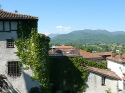 Villa Belisama Saint-Lizier