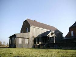 La Grange de Saint Hilaire Saint-Hilaire-sur-Helpe
