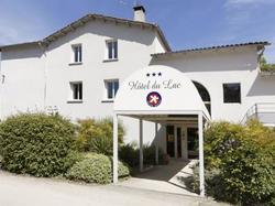 Inter-Hotel Du Lac Foix