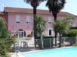Hôtel Castel dOlmes Laroque-d\'Olmes