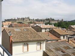 Les Balcons de la Cité - Le Saint Paul Carcassonne