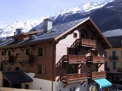 Val dArve 9-10 Chamonix-Mont-Blanc
