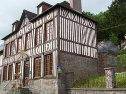Chambres dHôtes La Maison du Docteur Vassaux Saint-Saëns