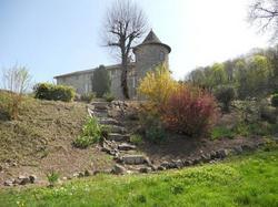 Château de la Moissetie Aurillac