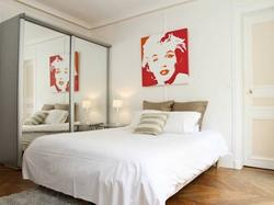 Hotel Private Apartment - Louvre - Pyramides : Hotel Paris 1