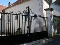 La Maison de Mireille Courgis