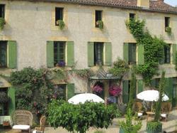 Hotel Villa Marguerite Le Buisson-de-Cadouin