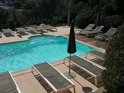 Hotel Hotel Cala di l'Oru L'Ile-Rousse