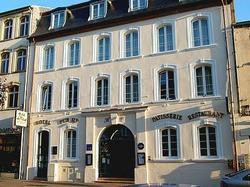 Hotel de Paris Saint-Avold