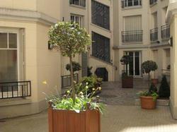 Hotel Appartement Champs-Elysées : Hotel Paris 8