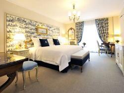 Hotel Auberge du Jeu de Paume Chantilly