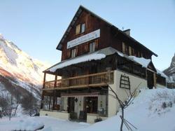 Hotel Auberge du Pont de l'Alp Le Mon�tier-les-Bains