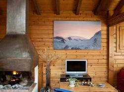 Chalet Iceman Chamonix-Mont-Blanc