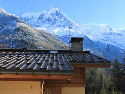 Chalet Slider Chamonix-Mont-Blanc