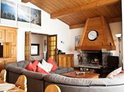 Chalet Viper Chamonix-Mont-Blanc