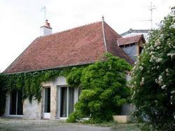 Chambre dHôtes des Ducs Nevers