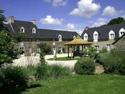 Hotel Chambres d'Hôtes La Maison Neuve Miniac-Morvan