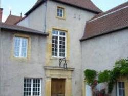 Chateau de Bachelard Commelle-Vernay