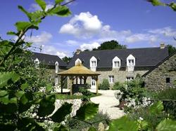 Hotel Gites La Maison Neuve Miniac-Morvan