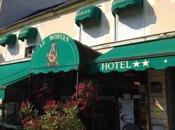 Hotel Le Morvan Nevers