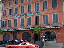 Hôtel du Commerce Montauban