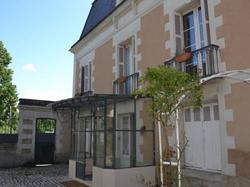 Hotel Lit en Loire Saint-Cyr-sur-Loire