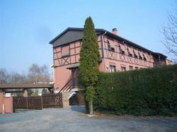 La Porte Basse Geispolsheim