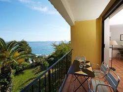 Hotel La Résidence du Bailli Rayol-Canadel-sur-Mer