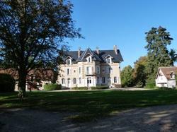 Chateau de la Brosse Brinay