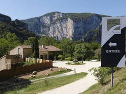 Vacancéole - Le Domaine de Chames Vallon-Pont-d\'Arc