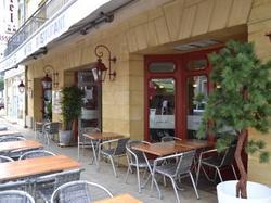 Hotel Hôtel Restaurant Le Grain de Sel Sainte-Foy-la-Grande