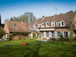 Le Jardin dAlix Tourcoing