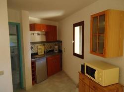 Photo de la résidence Residence Maïna à Cargèse