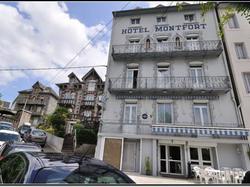 Hotel Montfort Lourdes