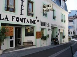 Hôtel La Fontaine Lourdes